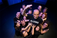 Allegro amb Paco Mir