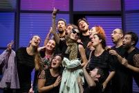 Allegro. Teatre Goya